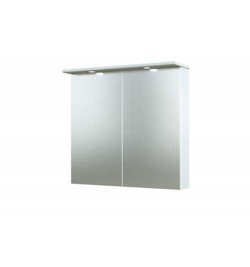 Pakabinama veidrodinė vonios spintelė Allegro 76