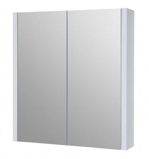 Pakabinama veidrodinė vonios spintelė Serena 60