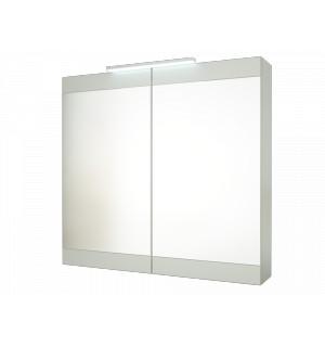 Pakabinama veidrodinė vonios spintelė Serena Retro 60