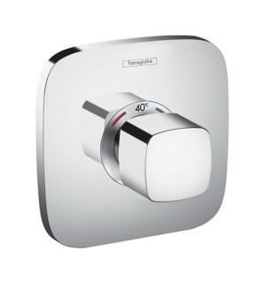 Potinkinis termostatinis maišytuvas Hansgrohe Ecostat E
