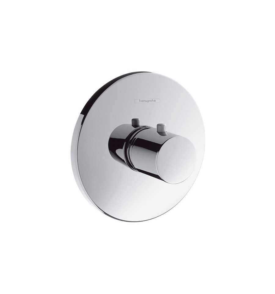 potinkinis termostatinis mai ytuvas hansgrohe ecostat s. Black Bedroom Furniture Sets. Home Design Ideas