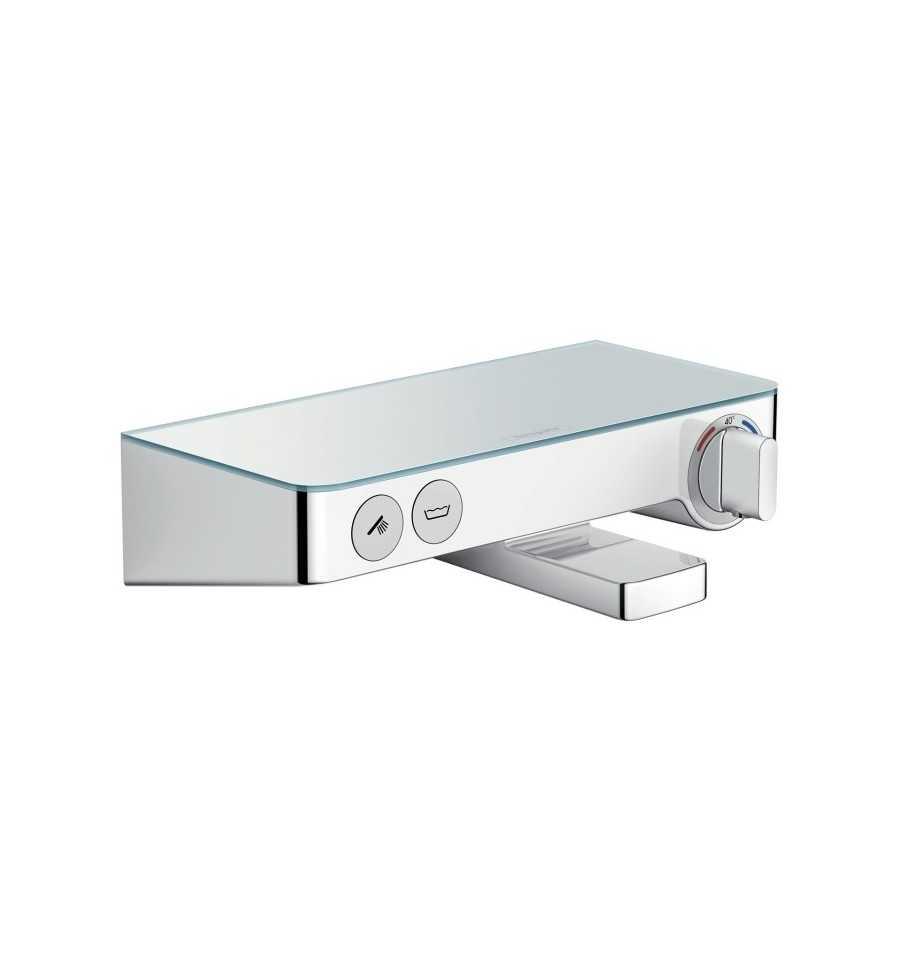 termostatinis vonios mai ytuvas hansgrohe showertablet. Black Bedroom Furniture Sets. Home Design Ideas