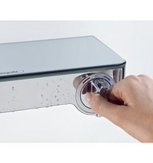 Termostatinis vonios maišytuvas Hansgrohe ShowerTablet Select 300 chromas