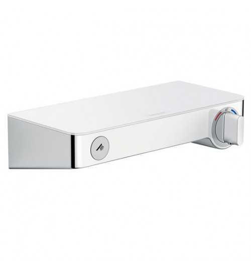 Termostatinis dušo maišytuvas Hansgrohe ShowerTablet Select 300 baltas/chromas