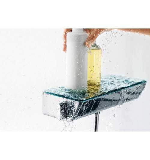 Termostatinis dušo maišytuvas Hansgrohe Ecostat Select chromas