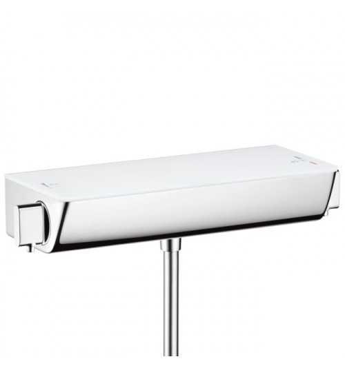 Termostatinis dušo maišytuvas Hansgrohe Ecostat Select baltas/chromas