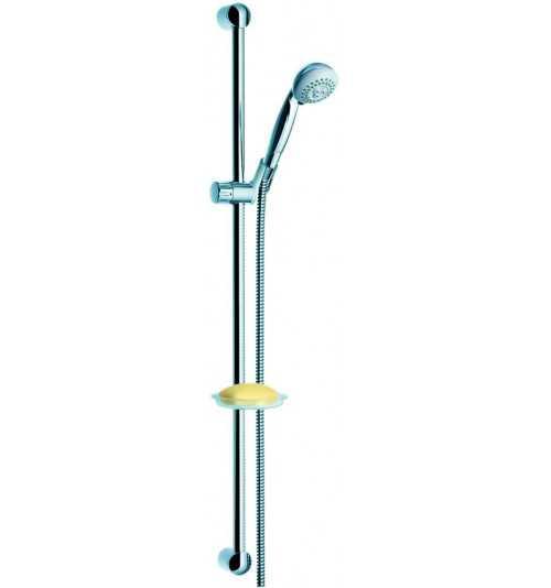 Hangrohe Croma 2Jet / Unica 90cm dušo komplektas