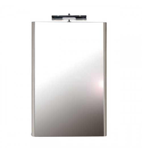 Ravak M 560 veidrodis su integruotu šviestuvu beržo