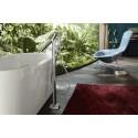 Termostatinis vonios maišytuvas Hansgrohe Axor Strack Organic montuojamas ant grindų