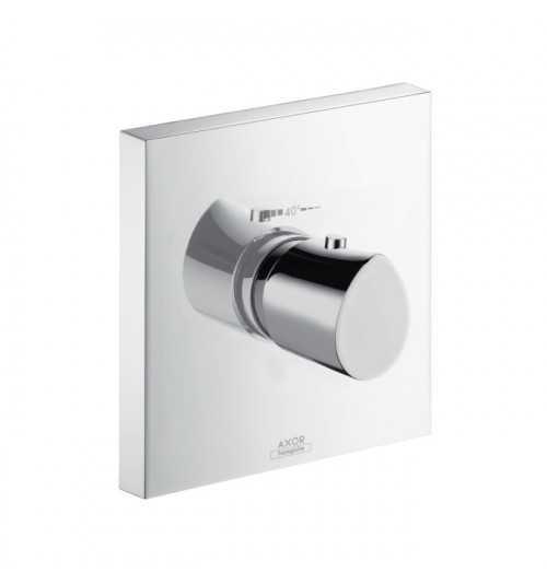 Potinkinis termostatinis maišytuvas Hansgrohe Axor Strack Organic vieno kanalo 59 l/min.