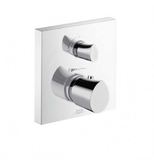 Potinkinis termostatinis maišytuvas Hansgrohe Axor Strack Organic vieno kanalo 26 l/min.