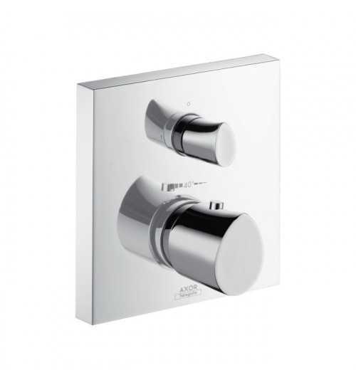 Potinkinis termostatinis maišytuvas Hansgrohe Axor Strack Organic dviejų kanalų