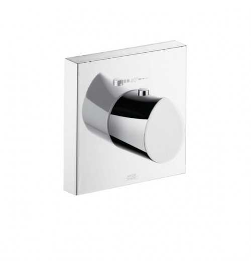 Potinkinis termostatinis maišytuvas Hansgrohe Axor Strack Organic 12x12