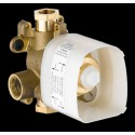 Potinkinė dalis termostatiniam maišytuvui Hansgrohe Axor Strack Organic 12x12