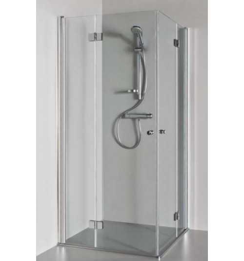Kampinė dušo kabina Simona
