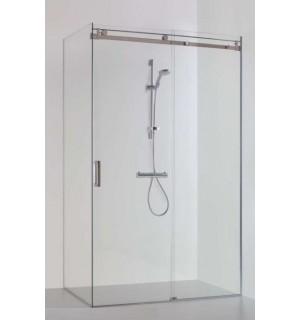 Kampinė dušo kabina Milda