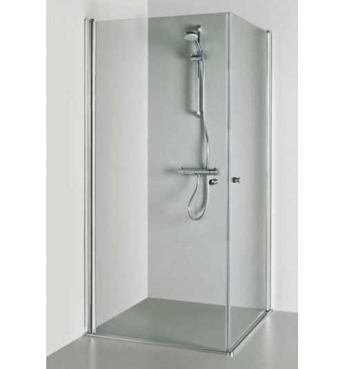 Kampinė dušo kabina Viktorija