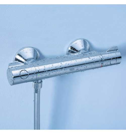 Termostatinis dušo maišytuvas Grohtherm 800