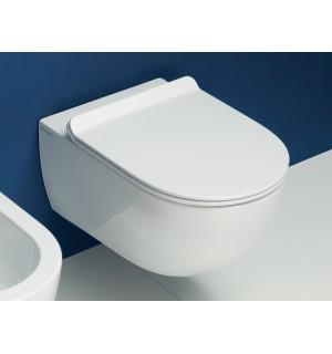 Pakabinamas unitazas Flaminia App Go Clean Rimless 540x360 mm