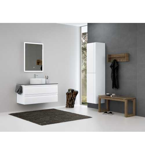 Vonios baldų komplektas Terra 100 (3 dalių)