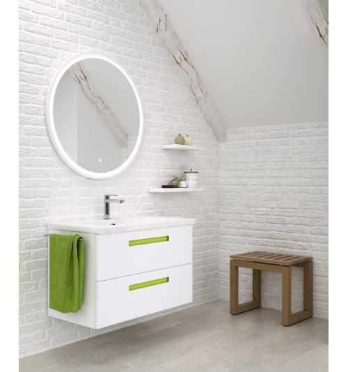 Vonios baldų komplektas Viva100 (2 dalių)