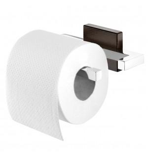 WC popieriaus laikiklis Zenna chrome/wenge