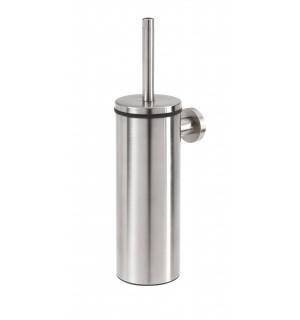 Pakabinamas WC šepetys Boston stainless steel