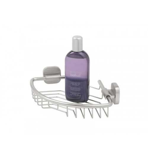 Šampūno, kempinės krepšelis Ramos Stainless Steel
