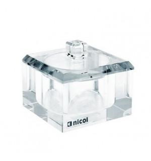 Kosmetikos dėžutė Nicol Patricia