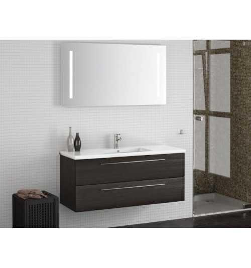 Vonios baldų komplektas Gama 60 (3 dalių)