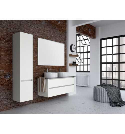 Vonios baldų komplektas City 120D