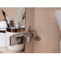 Vonios baldų komplektas Easy 60 (2 dalių)