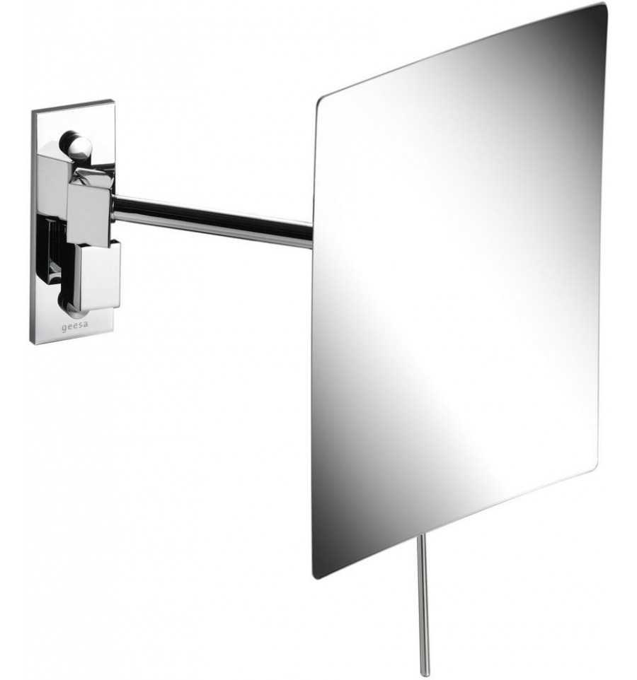 Veidrodelis skutimosi 150x225mm didina 3 k geesa mirror for 1083 3