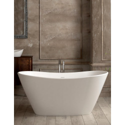 Paa Amore laisvai pastatoma vonia