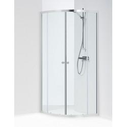 Ifo Silver Pusapvalė dušo kabina