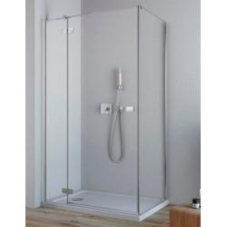 Kampinė dušo kabina Fuenta New KDJ