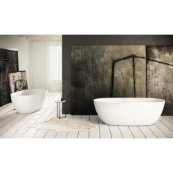 Paa Bella laisvai pastatoma vonia