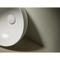 HATRIA HAPPY HOUR SLIM 06:00 S 400x400 keramikinis praustuvas