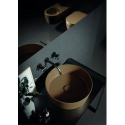 Keramikinis praustuvas dubuo HATRIA HAPPY HOUR SLIM 07:00 S 440x440