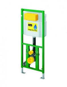 Viega Eco Plus unitazo potinkinis remas 606664
