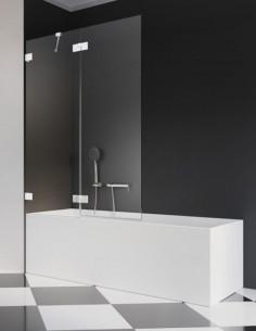 Radaway Essenza Pro White PND II vonios sienelė