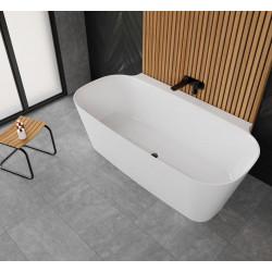 Akmens masės vonia Vayer NOVA 2 1640X830