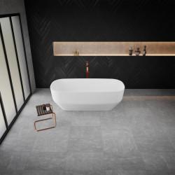 Akmens masės vonia SERPENS 2 1650X750