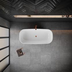 Vayer SERPENS 2 Akmens masės vonia