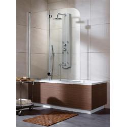Radaway Eos PND I vonios sienelė