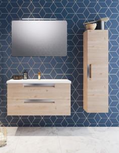 Vonios baldų komplektas MILANO 100