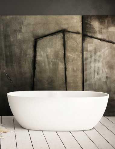 SilkStone Paa Bella laisvai pastatoma vonia