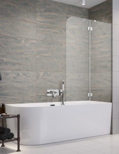 Radaway Torrenta PND II vonios sienelė