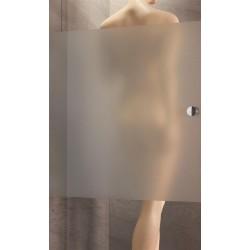 Radaway Eos KDD l  kampinė dušo kabina su į vidų ir išore varstomomis durimis