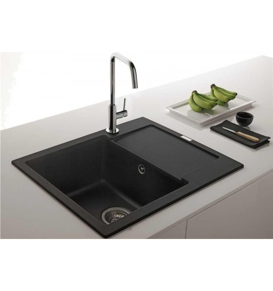 franke maris mrg 611 62 granitine plautuve arsan. Black Bedroom Furniture Sets. Home Design Ideas